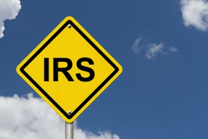 IRS Tax Prep