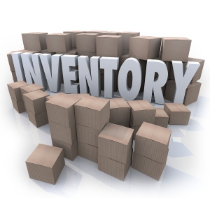 taxable inventory