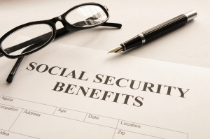 Social Security impact on taxes