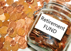 Retirement fund