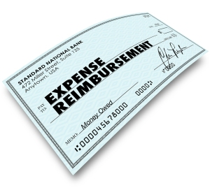 IRS acceptible travel expense deductions
