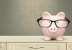 Pig Tax Financial Advisor Intelligence deduction Finance Bizarre