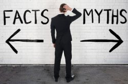 common tax myths