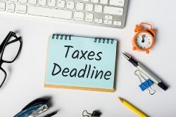 Taxes Deadline