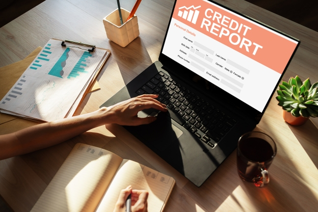 credit report 2