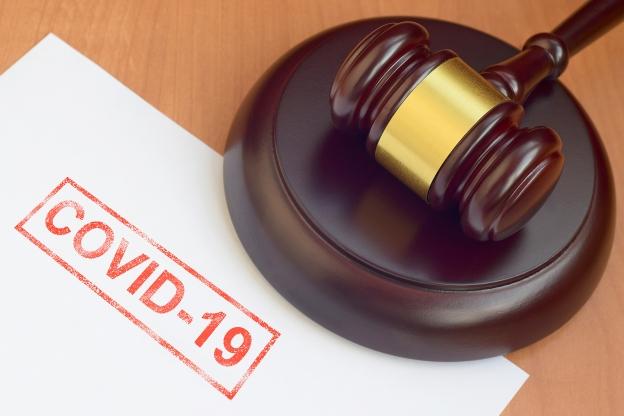 covid-19 tax relief