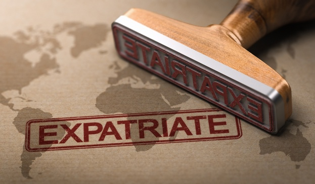 expat compliance for US