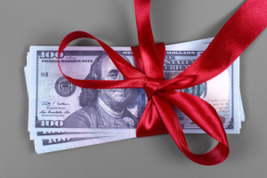 tax on gift