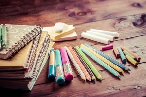 Educators deduct school supplies