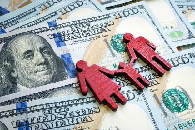 Opt out of Child Tax Credit