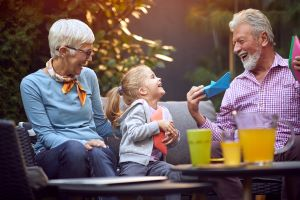 Strategies to Pass Wealth to Heirs